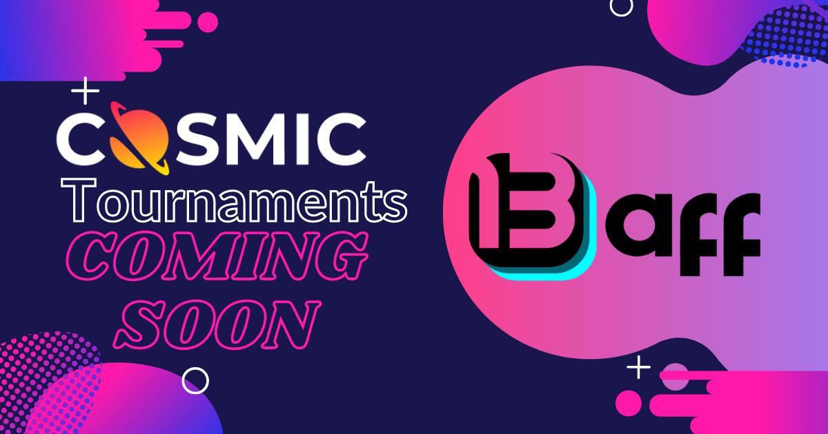 Start of tournaments in Cosmicslot casino